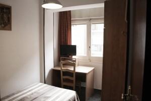 Habitación individual