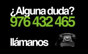 Hostal céntrico Zaragoza 976432465