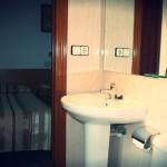 baño individual wc